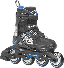 Rollerblade Spitfire Flash boys