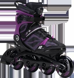 alberts inline shop Fitness Trainer Inline Skates K2